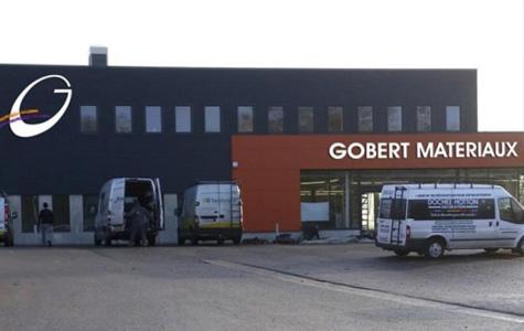 GOBERT à Ghlin